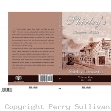 Dust Jacket Design